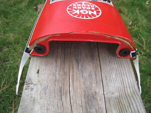 RZ500 YAMAHA SOLO SEAT COVER AND TAIL LIGHT COVERS Windsor Region Ontario image 8