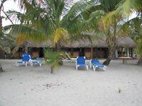 Villa bord de mer en République Dominicaine