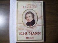 Trésors de la Musique--Johannes Brahms et Robert Shumann-Rossini