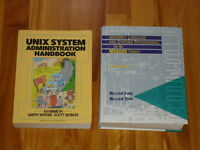 Livre d'informatique : unix system, Assembly language M68000