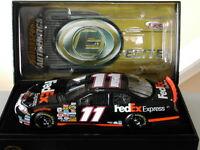 Denny hamlin #11 NASCAR 1/24 Scale Diecast