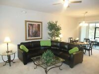 FULLY FURNISHED 4 BDR HOUSE IN KISSIMMEE FLORIDA NEAR DISNEY!!!