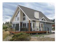 Kelowna / Lake Okanagan luxury Cottage for rent
