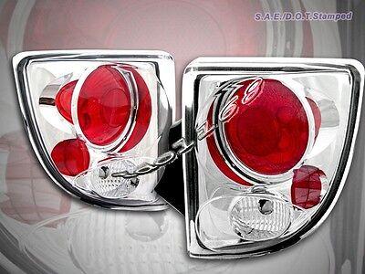 2000-2005 Toyota Celica Tail Lights 2004 2003 2002 2001