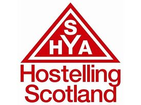 Hostel Assistant/ Housekeeping (Casual) - Torridon YH