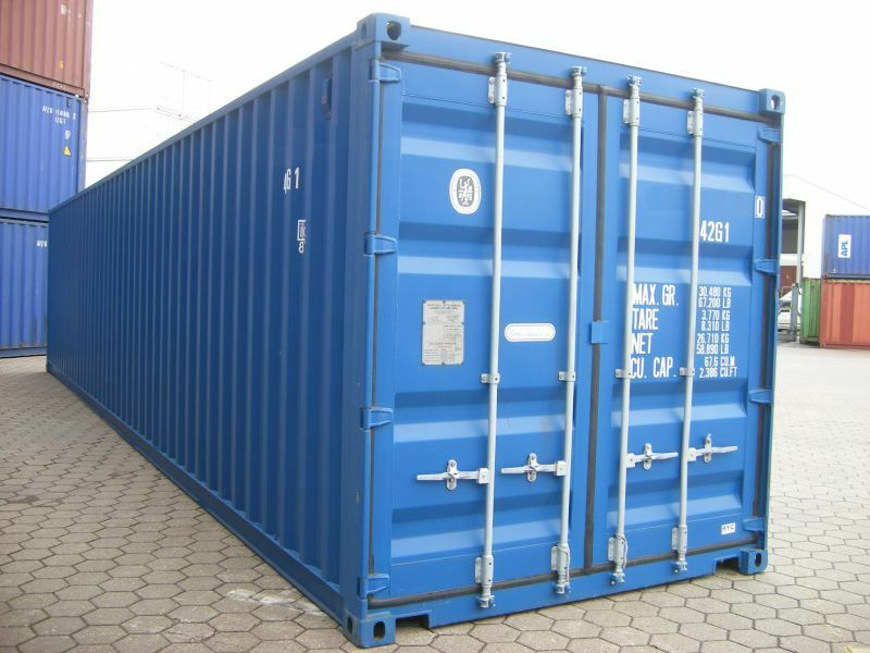 40 fuss lagercontainer seecontainer reifencontainer neu in mitte hamburg wilhelmsburg. Black Bedroom Furniture Sets. Home Design Ideas
