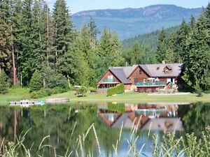 Shuswapriver-Vacation-Family-Place