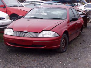 AU FORD FALCON SERIES 1 2 3 I II III spare parts wrecking only Lonsdale Morphett Vale Area Preview