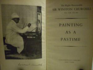 WINSTON S. CHURCHILL early 1900's Cornwall Ontario image 4