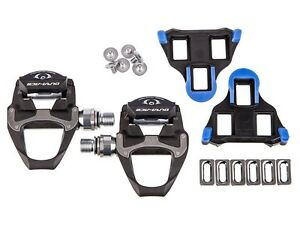 SHIMANO-DURA-ACE-9000-CLIPLESS-ROAD-PEDALS-CLEATS-END-OF-MONTH-SPECIAL