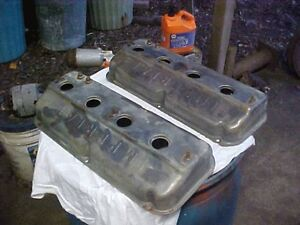 Looking for Old Hemi Valve Covers Any Kind