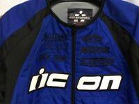 New Icon Motorcycle Jacket #6