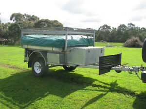 OFF ROAD CAMPER TRAILER Hamilton Southern Grampians Preview