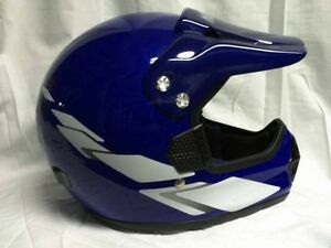 New Yamaha Dirt Bike Helmet Windsor Region Ontario image 1