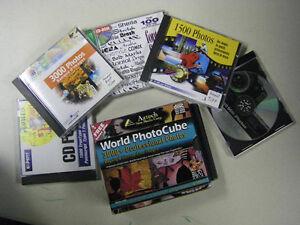 Photos numériques - Digital photos on CD