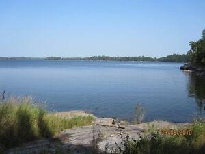 Kenora -Winnipeg River Lots For Sale!