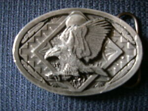 Bergamot Eagle Belt Buckle London Ontario image 1