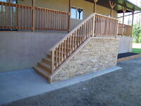 carpentry,decks,fences,renovations