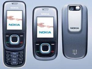 BRAND NEW IN BOX-NOKIA 2680 GSM PHONE W/NOKIA BLUETOOTH BH-101