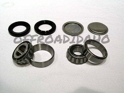 Swingarm Bearing Kit Honda Goldwing Gl1500c 1997 1998 1999 2000 Valkyrie Gl1500