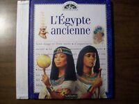 l'Égypte ancienne-  Mémoire de l'Égypte
