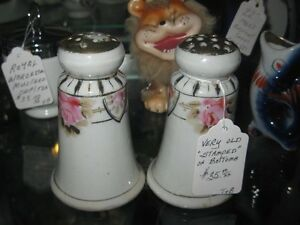 COLLECTORS: Old & Unique SALT & PEPPER SHAKERS ~ $3 & UP Windsor Region Ontario image 2