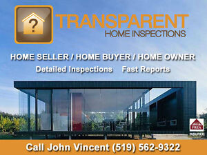 Home Inspection Windsor Region Ontario image 1