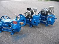 pompe a piston duro reconditionné de a-z