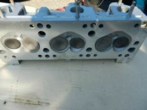 CYLINDER HEADS GM 3.1 M , 3100 SFI,  FRESH RECONDITIONED HEADS