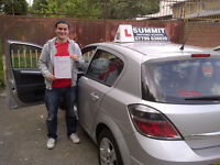 Special Offer for Beginner/Student - Driving Lesson by Fully Qualified Reliable/Friendly Instructor