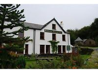 Chef - Country Inn on Exmoor