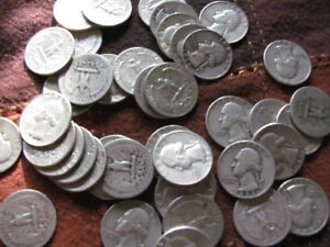 WANTED SILVER & GOLD COINS