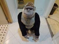 Big King Kong Gorilla $60