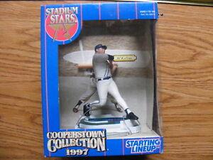 """FS: 1997 SLU """"Stadium Stars"""" Al Kaline (Detroit Tigers) Figure London Ontario image 1"""