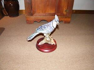 Blue Jay  Kaiser Porcelain London Ontario image 1