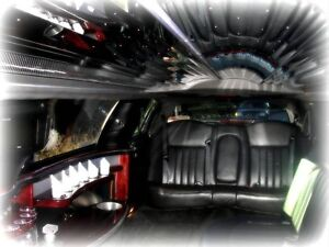 Paradise Limo Service Kitchener / Waterloo Kitchener Area image 3