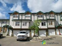 Investment Property in Fort McMurray