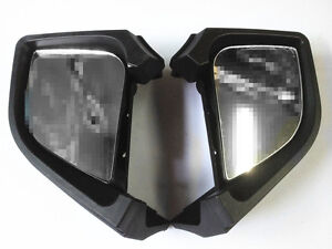 Rear-Mirrors-Turn-Signals-Lens-FOR-BMW-R1200RT-R1200-RT-2005-06-07-08-09-10-2011