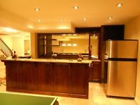 CUSTOM KITCHENS, VANITIES, BUILT-IN CLOSETS, AND MORE