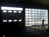 Garage Doors Spring Repair Edmonton Overhead Door Repair Sales
