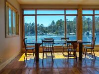 Muskoka Moon River Rental in Bala