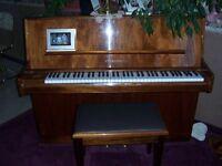 Steigerman piano