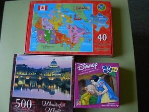 Kid's toys and puzzles for sale London Ontario image 2