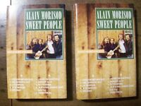 Sweet People- Alain Morisod