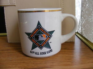 "FS: Baltimore Orioles 1993 ""64th All-Star Game"" Commemorative Mu"