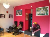 ** BAAN THAI MASSAGE , STRAWBERRY HILL, TWICKENHAM **