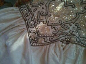 Wedding Dress size 6 (Orig. price $2000) Edmonton Edmonton Area image 7