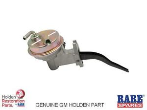 GENUINE HOLDEN L34 V8 253 / 308 MECHANICAL HIGH VOLUME FUEL PUMP NEW RARE SPARES