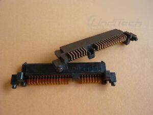 Festplatten Adapter für Dell Studio 17 1735 1737 Vostro 1400 1700 SATA Connector