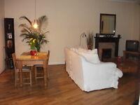 1 Bedroom Furnished Spacious Flat opposite Holyrood Park, Meadowbank, Edinburgh.